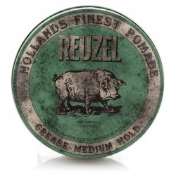 Reuzel Pomade Grease Green 113g
