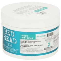 TIGI Bed Head Urban Antidotes RECOVERY Treatment Mask 200ml