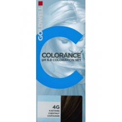 Goldwell Colorance 4G Hårfarve pH 6.8