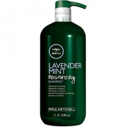 Paul Mitchell Tea Tree Lavender Mint Moisturizing Shampoo 1000ml