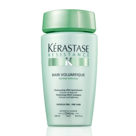 Kérastase Resistance Bain Volumifique Shampoo 250ml