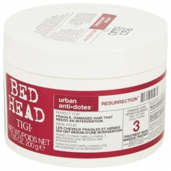 TIGI Bed Head Urban Antidotes RESURRECTION Treatment Mask 200ml