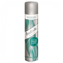 Batiste Dry Shampoo Strength and Shine 200ml