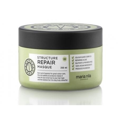 Maria Nila Structure Repair Masque 250ml