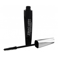 LORÈAL Mascara Lash Architect 4D Black Lacquer