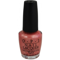 OPI Pink Before You Leap NLB34 15ml