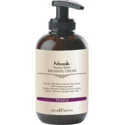 Nook Nectar Kolor Kromatic Cream Purple 250ml
