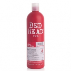 TIGI Bed Head Urban Antidotes RESURRECTION Shampoo 750ml u/p