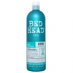 TIGI Bed Head Urban Antidotes RECOVERY Shampoo 750ml u/p