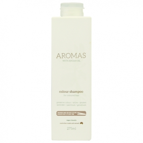 NAK Aromas Colour Shampoo 275ml