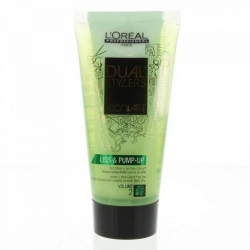 LORÈAL tecni art Dual Stylers Liss & Pump-Up 150ml