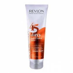 Revlon 45 days Total Color Care Intense Coppers 275ml