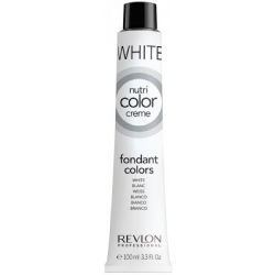 Revlon Nutri Color Creme White 100ml