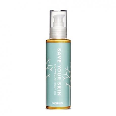 Hårologi Save Your Skin Norwegian Body Oil 150ml