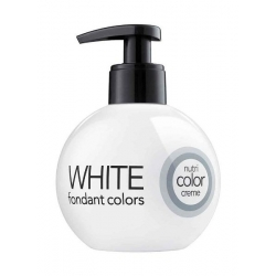 Revlon Nutri Color Creme White 200ml