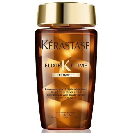 Kérastase Elixir Ultime Oléo-Riche Shampoo 250ml
