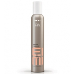 Wella EIMI Extra Volume Strong Hold Mousse 500ml