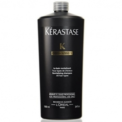 Kérastase Chronologiste Bain Revitalizing Shampoo 1000ml
