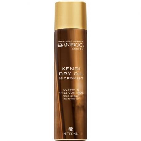 Alterna Bamboo Smooth Kendi Oil Dry Oil Micromist 170ml