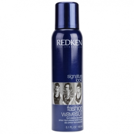Redken Fashion Waves 07 150ml