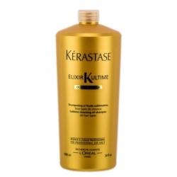 Kérastase Elixir Ultime Oléo-Complexe Shampoo 1000ml