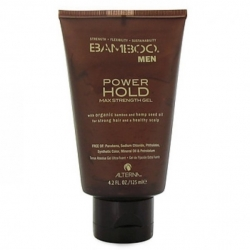 Alterna Bamboo MEN Power Hold 125ml