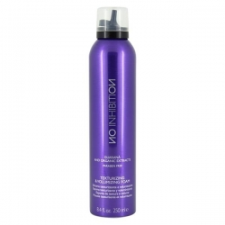 No Inhibition Texturizing & Volumizing Foam 250ml