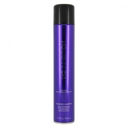No Inhibition Volumizer Hairspray 400ml