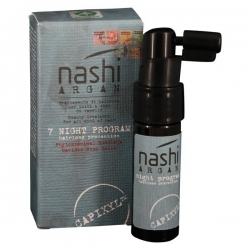 Nashi Argan Capixyl 7 Night Program Treatment 20ml