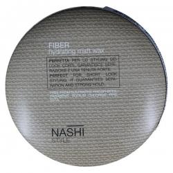 Nashi Style Fiber Wax 50ml