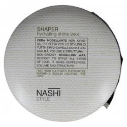 Nashi Style Shaper Wax 50ml