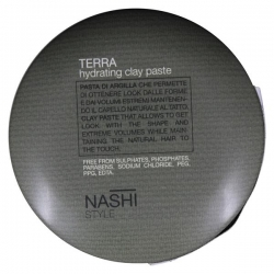 Nashi Style Terra Paste 50ml