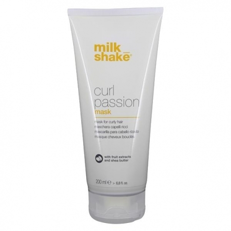 milk_shake Curl Passion Mask 200ml