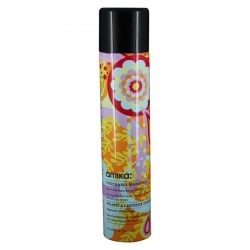 amika Touchable Hairspray 334ml