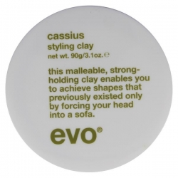 EVO Cassius Styling Clay 100g