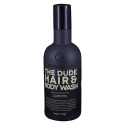 Waterclouds The Dude Hair & Body Wash 250ml