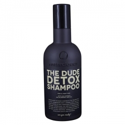 Waterclouds The Dude Detox Shampoo 250ml