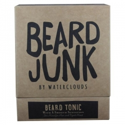 Waterclouds Beard Junk - Beard Tonic 50ml