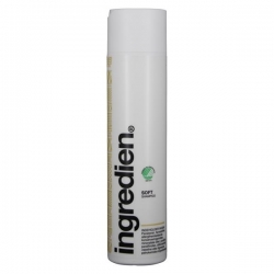 ingredien Soft Shampoo 250ml