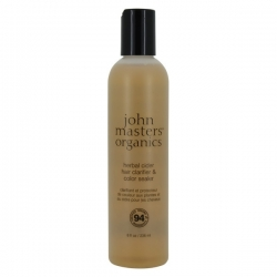 john masters organics Herbal Cider Hair Clarifier & Color Sealer 236ml