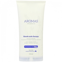 NAK Blonde Aromas Ends Therapy 150ml