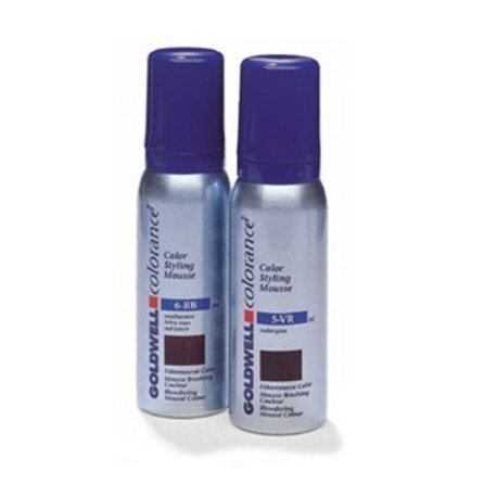 Goldwell Colorance 6-N Color Styling Mousse 75ml