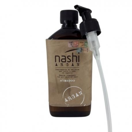 Nashi Argan Shampoo 500ml