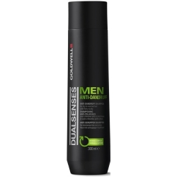 Goldwell Dualsenses For Men Anti-dandruff Shampoo 300ml