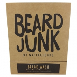 Waterclouds Beard Junk - Beard Wash 150ml