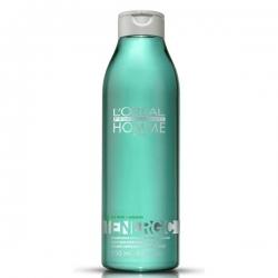 LORÉAL Homme Energic Shampoo 250ml