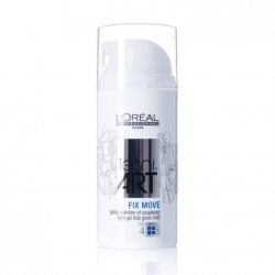 LORÈAL tecni art Fix Move Gel 150ml