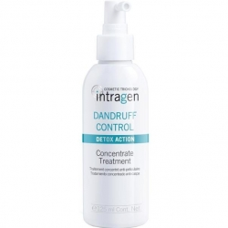 Intragen Dandruff Control Concentrate Treatment 150ml
