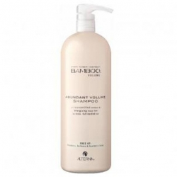 Alterna Bamboo Volume Abundant Volume Shampoo 1000ml