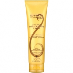Alterna Bamboo Smooth Curls Curl-Defining Cream 133ml